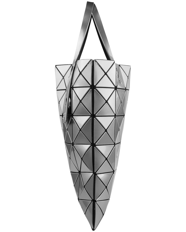 bao bao issey miyake lucent basic tote henkeltasche lodenfrey. Black Bedroom Furniture Sets. Home Design Ideas