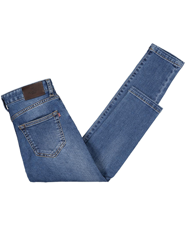 hackett new skinny jungen jeans lodenfrey. Black Bedroom Furniture Sets. Home Design Ideas