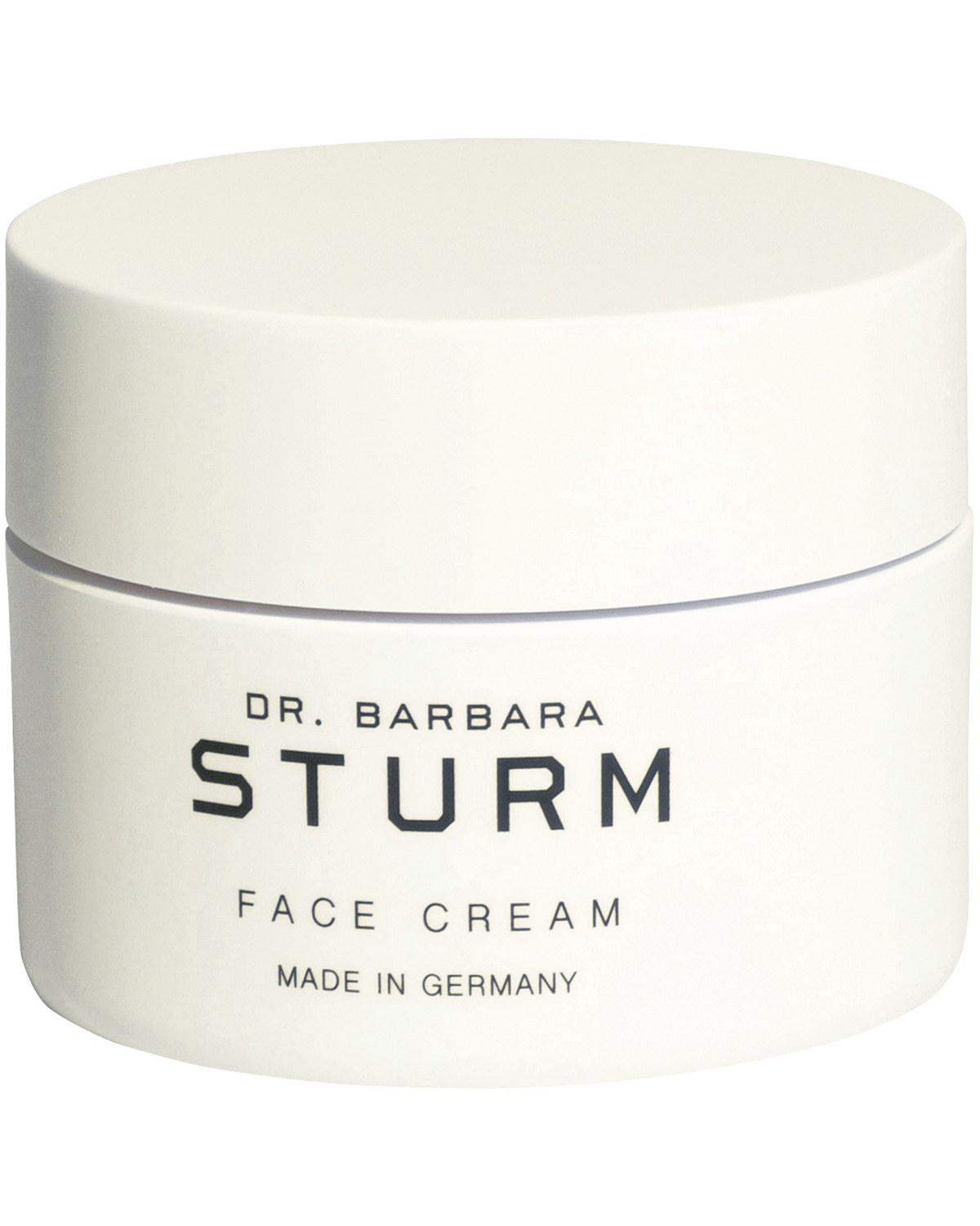 dr barbara sturm face cream 50 ml lodenfrey. Black Bedroom Furniture Sets. Home Design Ideas