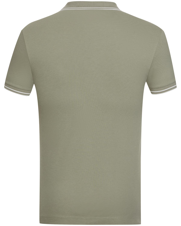 attraktive Mode Rabatt bis zu 60% erstklassiges echtes Polo-Shirt Slim Fit