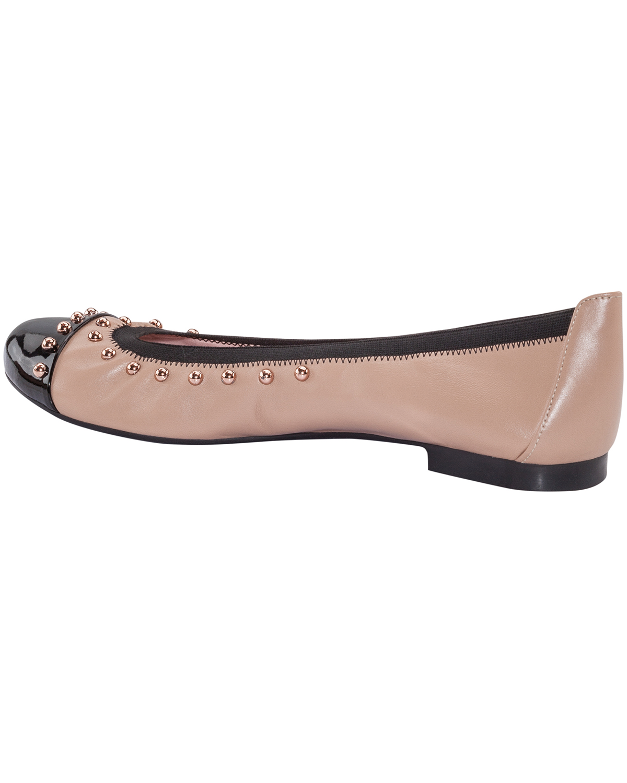 new style 1d870 d540a Shirley Ballerinas