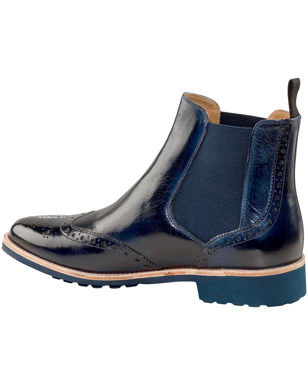 Melvin & Hamilton Damen Boots 677759 (Pink)
