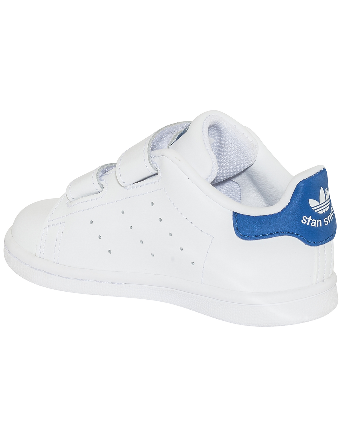 another chance f2482 b44ee Stan Smith Kinder-Sneaker