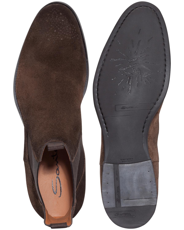 e147d88850388d Santoni Chelsea Boots