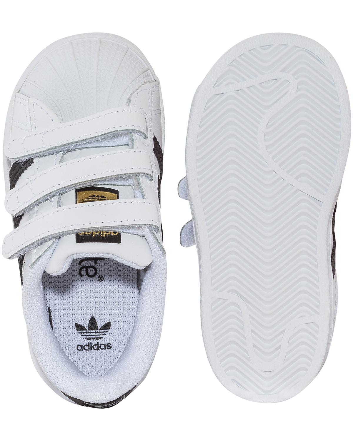 Superstar Kinder Sneaker